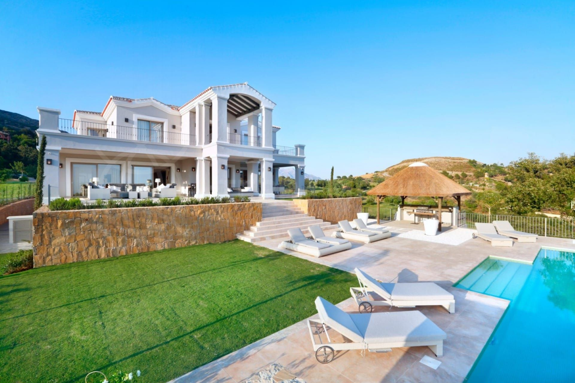 Construye su propia casa en la costa del sol con terra - Casas en la costa del sol ...