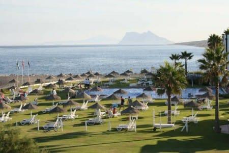 Sotogrande Beach Club