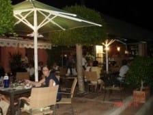 Ke Restaurant, Sotogrande Marina