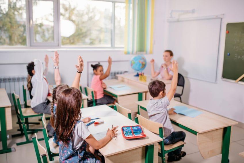 Schools in Benahavis