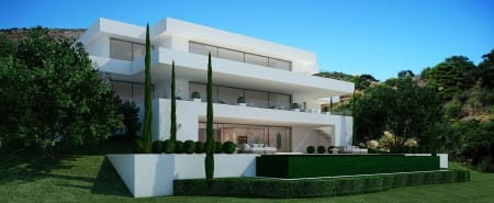 The rise of the modern in sotogrande for Arquitecto sotogrande