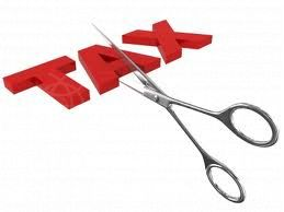 Sapin Capital Gains Tax Reduction