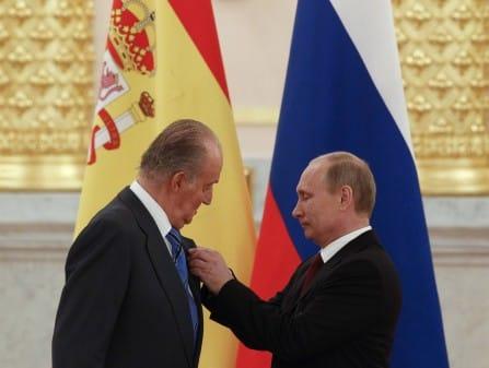 Russian market booming in the Costa del Sol