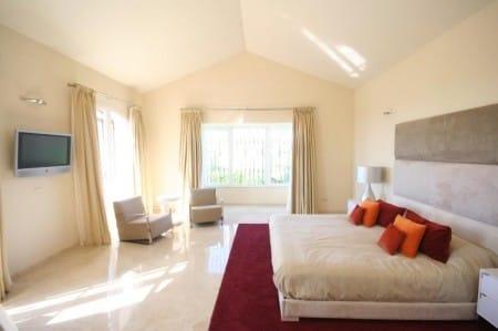 Bedroom, Villa for sale in Selwo, Estepona