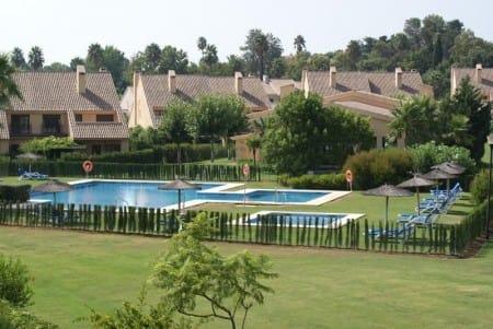 Properties for sale in Los Granados, Sotogrande