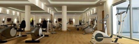 Villa Gym