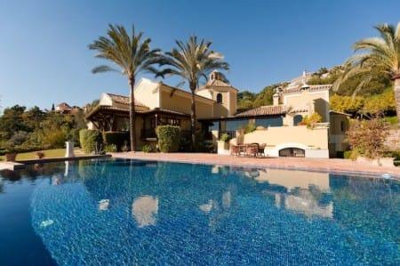 Villa for sale, La Zagaleta, Benahavis