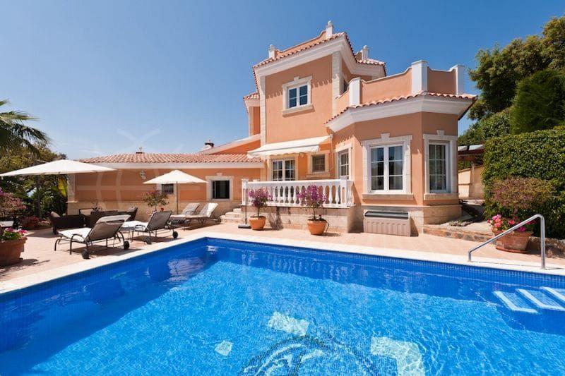 Villa Terra Bella For Sale