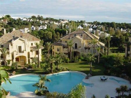 Luxury Villa in Valgrande, Sotogrande