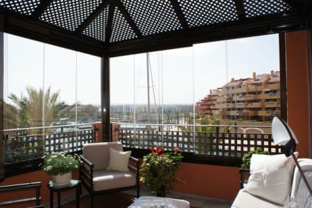 Sotogrande, the most exclusive resorts of the Andalusian coast