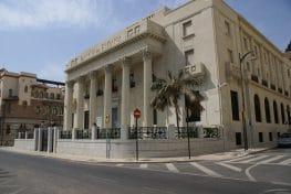 Spanish Bank