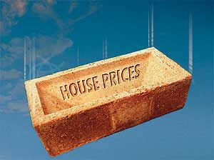 Big house prices drop in Spain