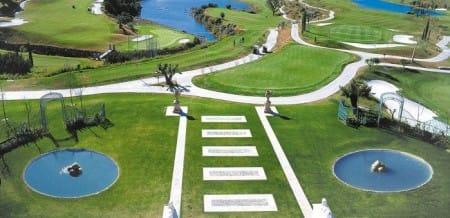 Flamingos Golf Club Estepona