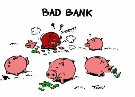 Spanish Bad Bank