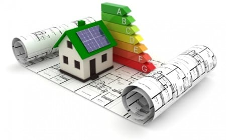 Energy Performance Certificate for spanish properties