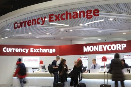 Advice for britons traveling to spain ditch the bureaux de change - Gatwick airport bureau de change ...