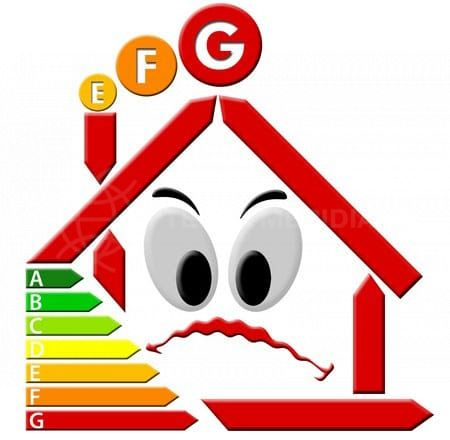 Energy cetificate scam