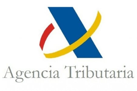 Spanish tax office