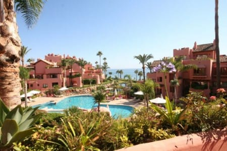 house for sale in estepona, Spain