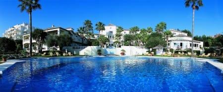 Hotel Las Dunas, Estepona