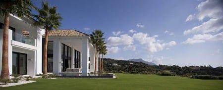 Villa in La Zagaleta Country Club