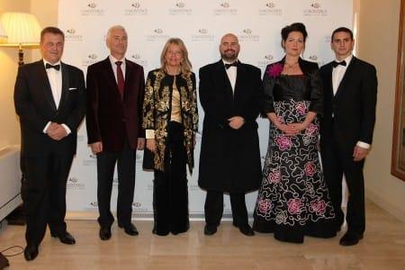 Marbella Major, Russian Film Festival