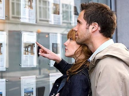 First Time Buyers from UK