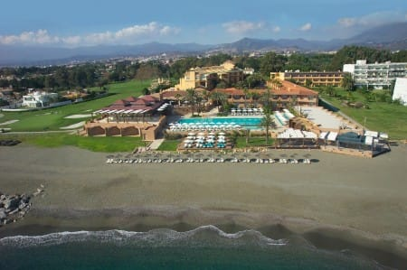 HOTEL+GUADALMINA+SPA+GOLF+RESORT