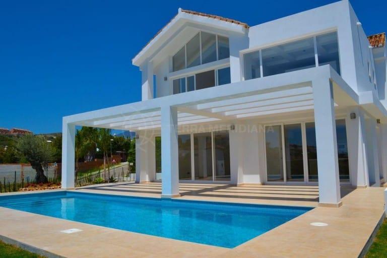 Benahavis, Villa for sale