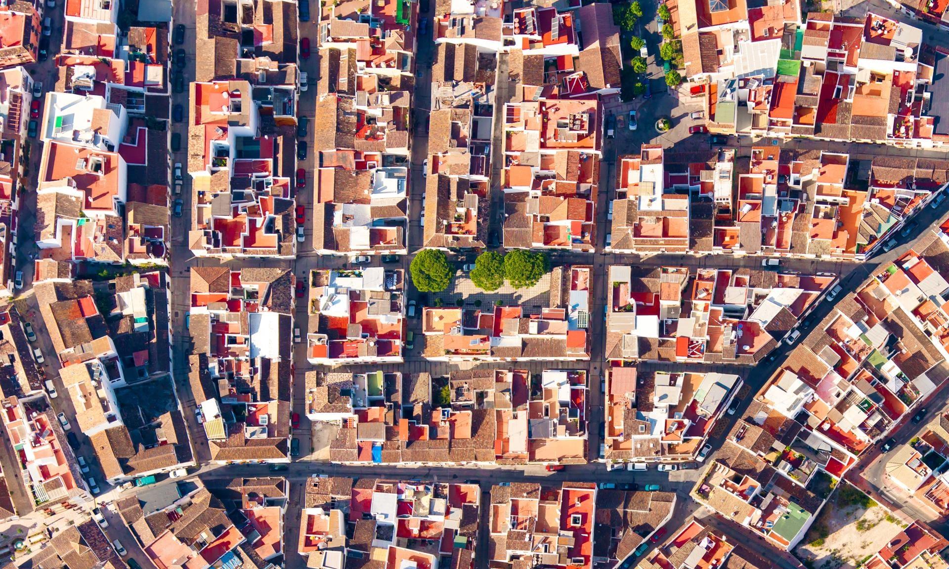 Estepona view