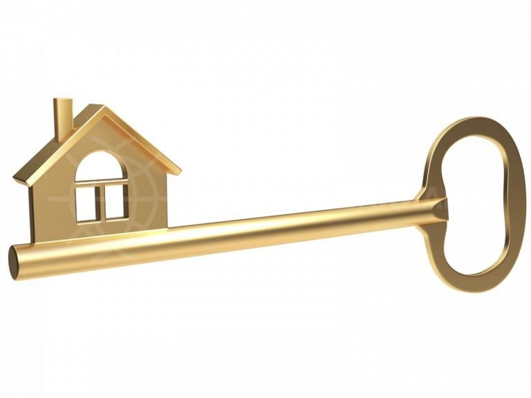 Marbella House Key