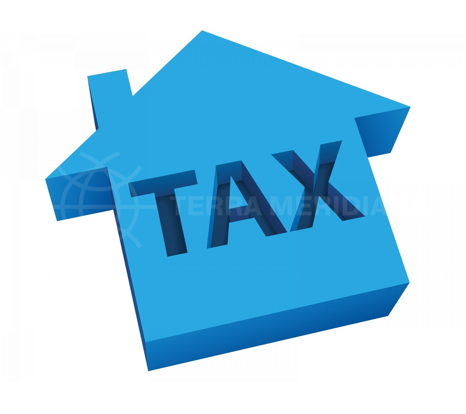 Property Tax When To Pay
