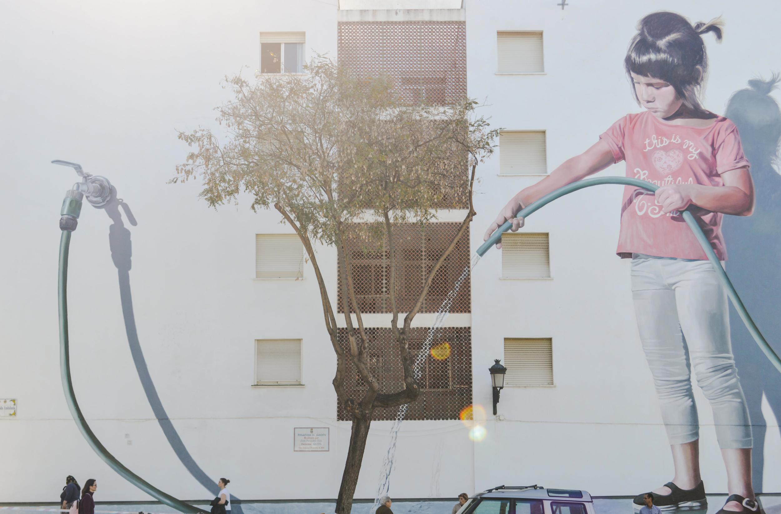 Estepona, une ville en plein essor