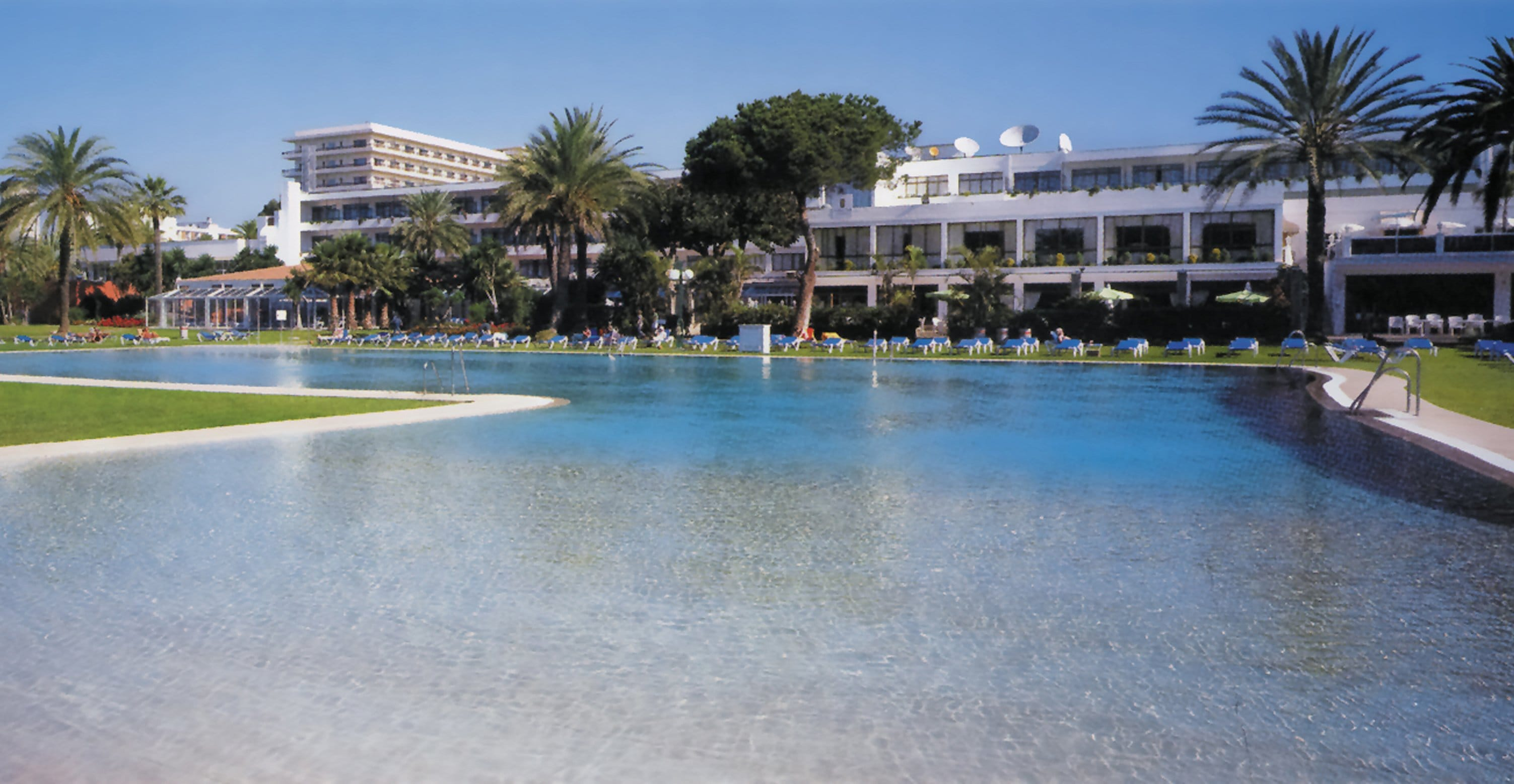 Star Hotels In Estepona Costa Del Sol