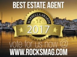 If you think Terra Meridiana rocks, vote for us!