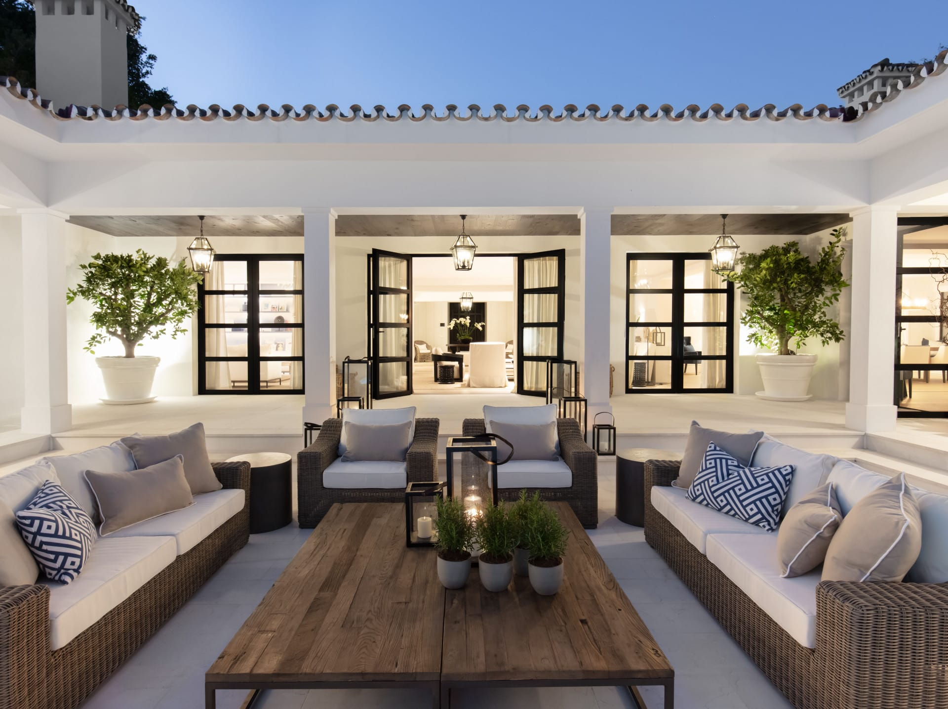 New architectural trends for Marbella in 2019