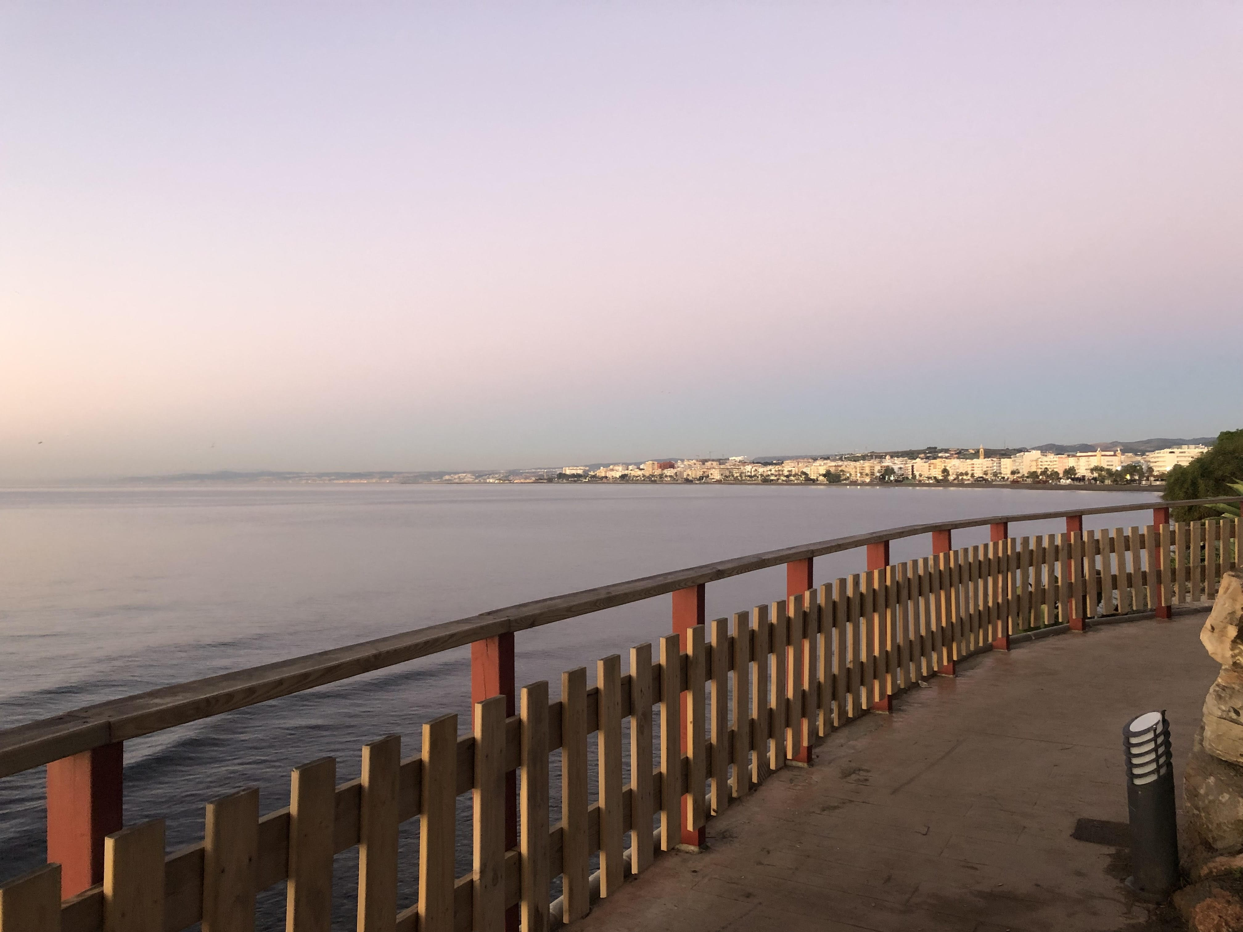 New infrastructure upgrades for Estepona