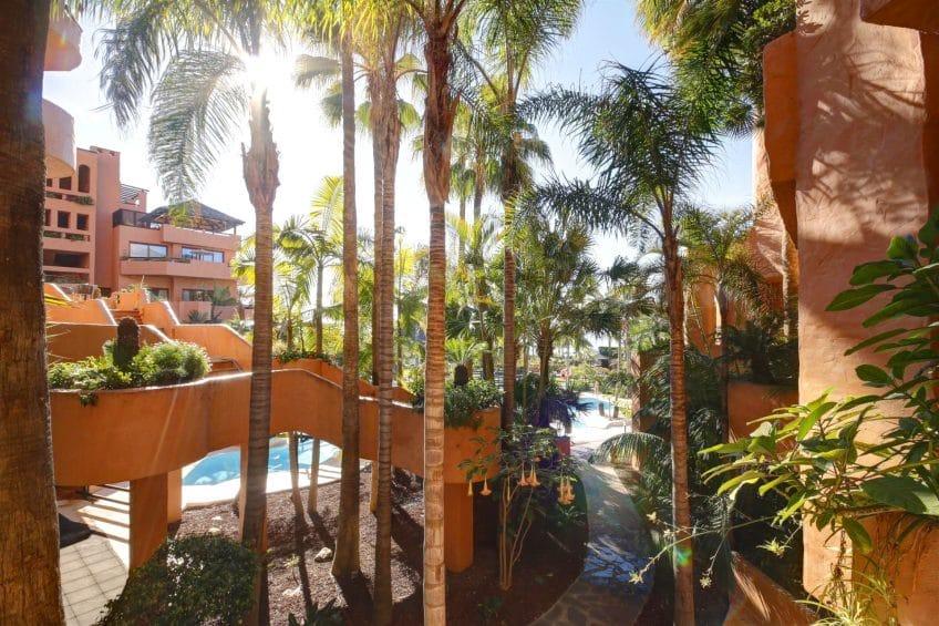 Studio in Kempinski Bahia Hotel