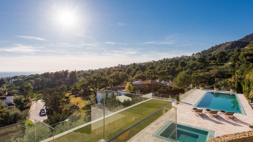 Villa Camojan : Le dernier cri en matière de luxe