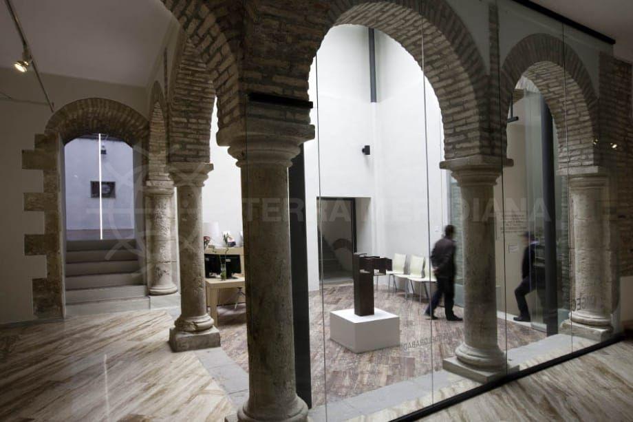 museo grabado marbella
