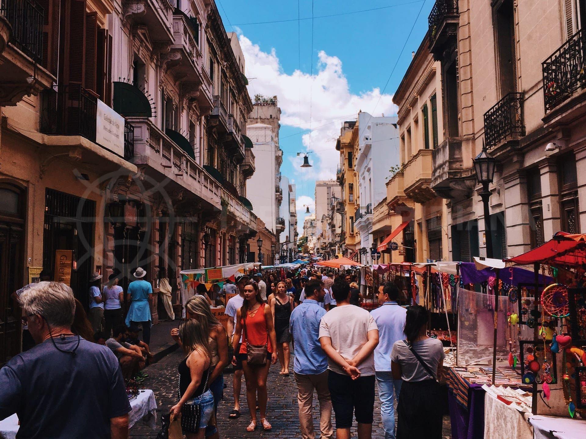 Ferias and Holidays