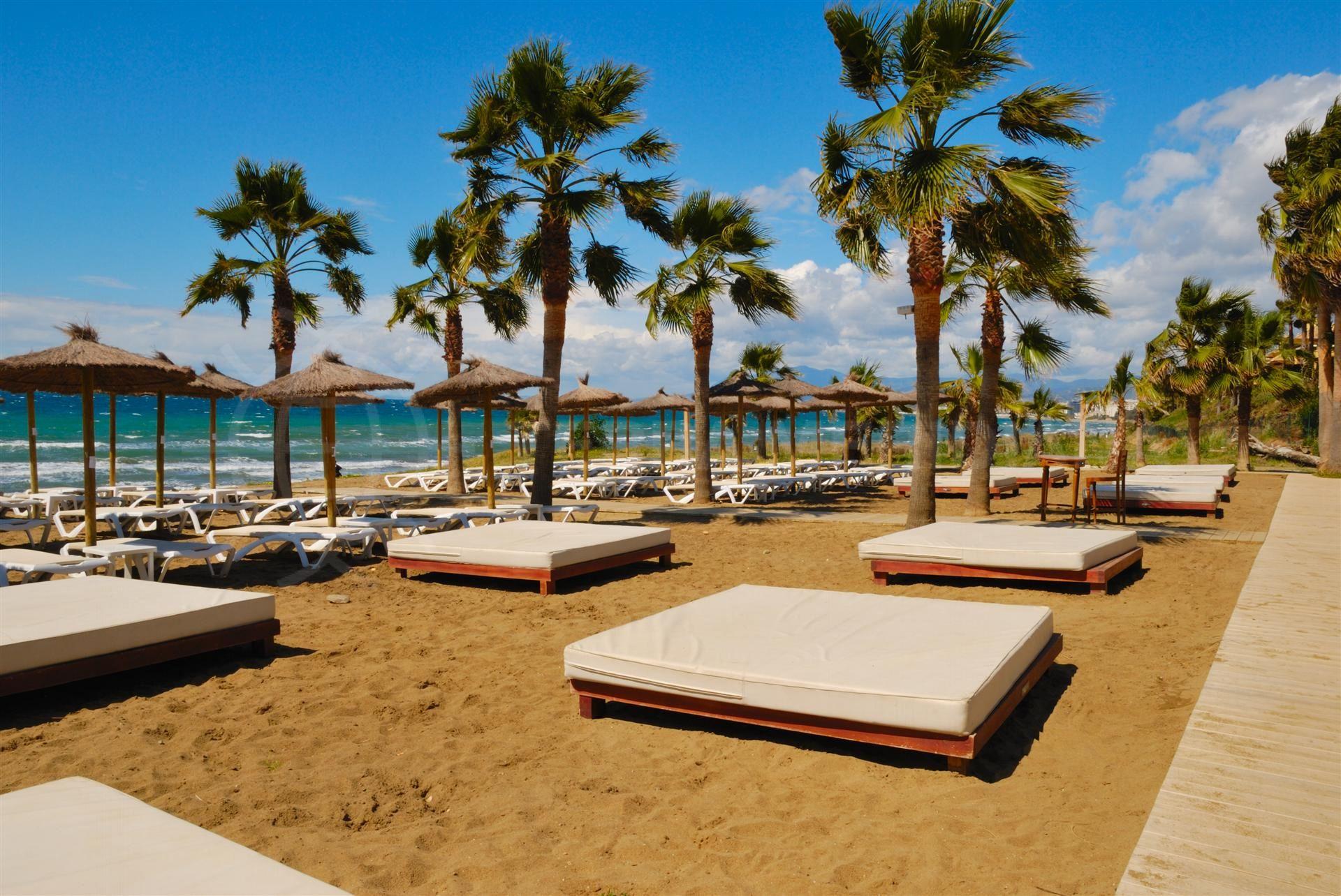 Leisure in Marbella