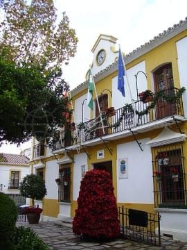 Estepona's old town attracts new visitors