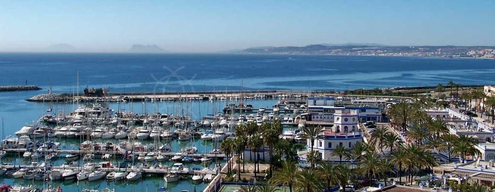 Area Spotlight: Property around the marina and port in Estepona