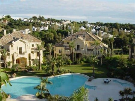 Valgrande: Outstanding luxury homes combining all the advantages of Sotogrande lifestyle