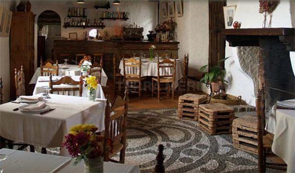 Dining secrets of Andalucia revealed