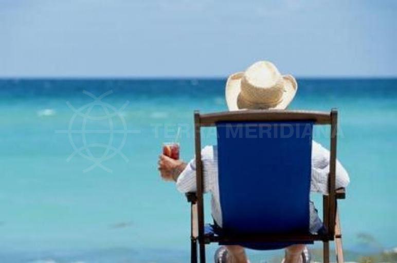 Spain top retirement destination for Brits