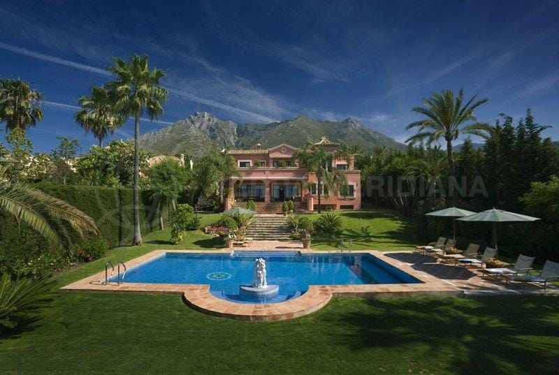 Sierra Blanca, Marbella Golden Mile, what makes it a special place to live