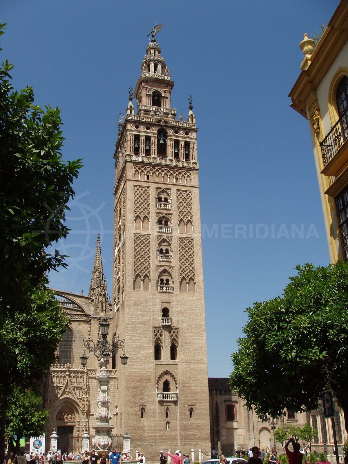 Seville: the heart of Andalucia