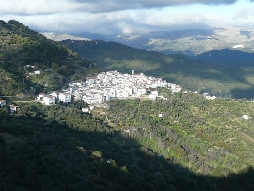Great news for Malaga Province: €25 million to be spent on sanitation in the Genal Valley
